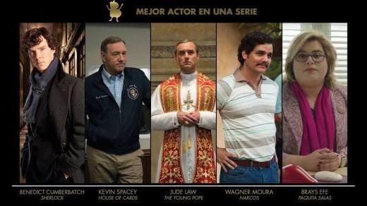 02 Mejor Actor Serie