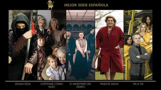 03 Serie Española