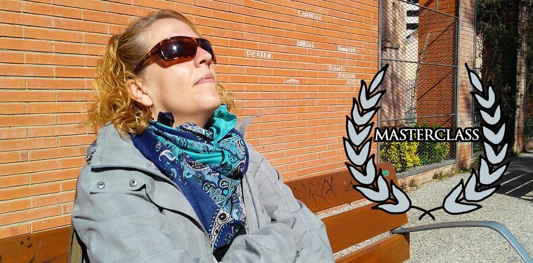 Masterclass_Gemma Parra