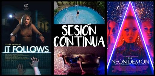Sesión continua_It Follows y The Neon Demon copy