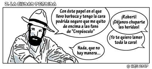 Z La ciudad perdida copy
