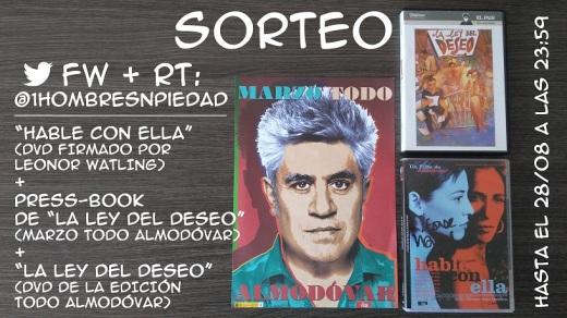 Sorteo_Almodóvar_Blog