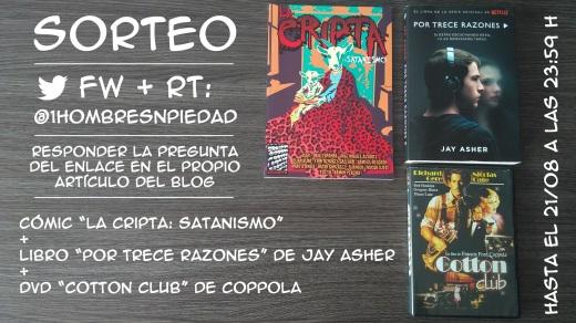 Sorteo_PackComicLibroPelicula