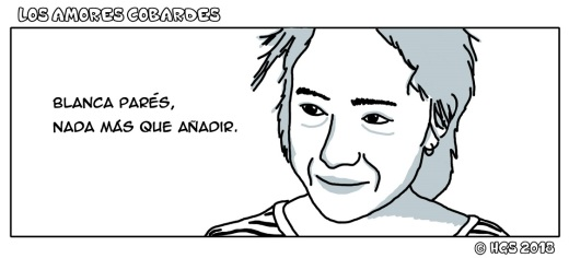 Los Amores Cobardes copy