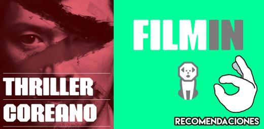 recomendaciones_5 películas de filmin_thriller coreano1