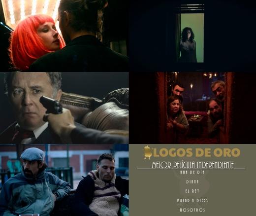 13_Nominadas Mejor Película independiente
