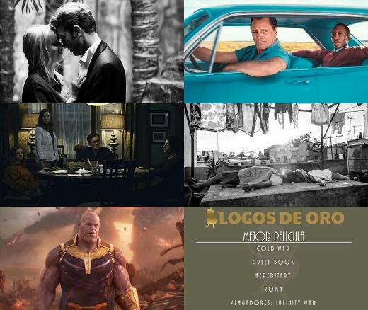 16_Nominadas Mejor Película