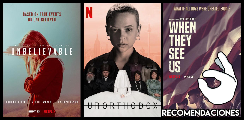 Recomendaciones_3 miniseries originales de Netflix_3 copy